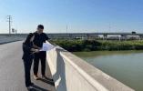 """德清新市:河长交接""""治水接力棒"""" 确保巡河工作换届不断档"""