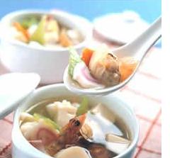 一品豆腐汤