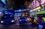 """涌金楼︱新加坡街头四大""""怪现状"""":一个经济学研究员的旅行观察"""
