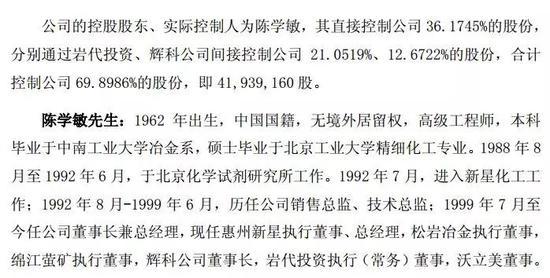 深圳新星IPO刚刚上市就爆惊雷 中介海通证券悬了