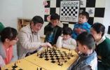 """""""大象爷爷""""免费教你国际象棋,100个名额等你来抢"""