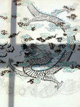 团龙(太平天国壁画)