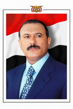 阿里·阿卜杜拉·萨利赫总统