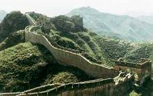 魏明元帝时期修筑的长城