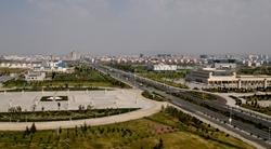 锡林郭勒经济技术开发区