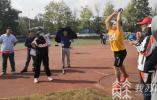 体育智育齐头并进 南京市中小学加强改进新时代体育工作