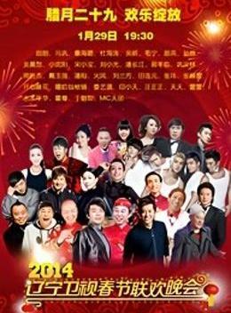 2014辽宁卫视春晚