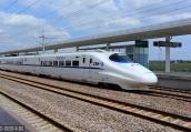 南京都市圈城市将全部通行高铁或城际铁路,主要城市半小时直达