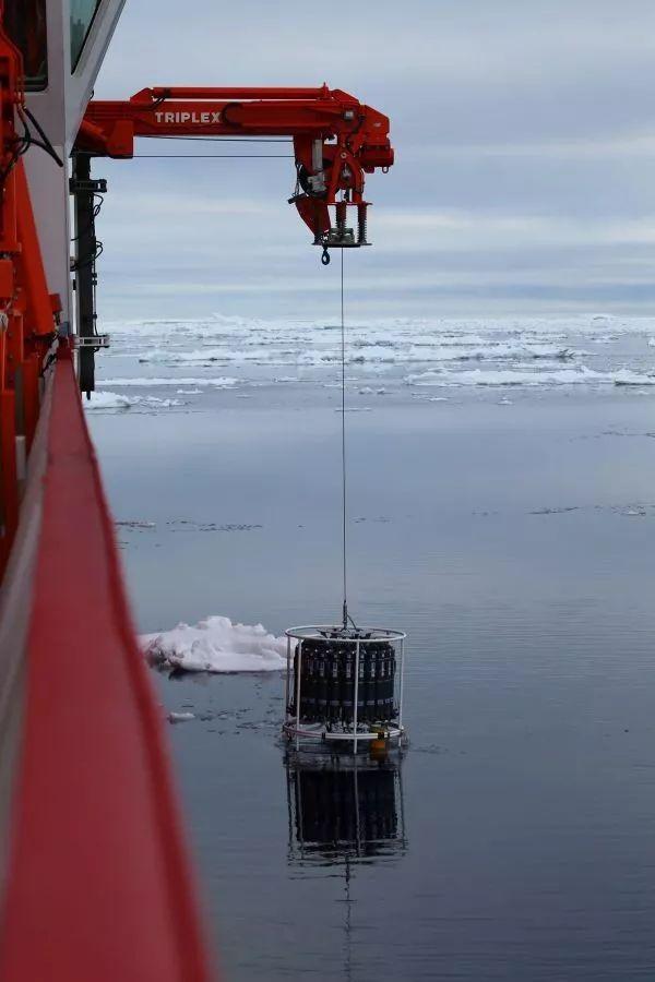—3500米!南极洲发现地球大陆最深点