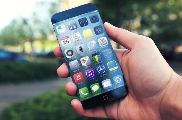三星继续改进OLED技术 新iPhone或变得更薄?