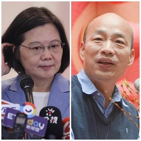 台湾地区领导人选举号次出炉 宋楚瑜抽中1号