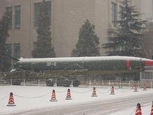 二炮东风-2中程弹道导弹
