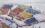 首届杭州职工文化节开幕 孔胜东、葛小青、陈辽敏都来了