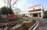 """长三角一体化改变了一个浙北小山村的发展轨迹 高庄村有了""""上海亲戚"""""""