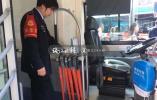 暖心!杭州公交司机借出1把伞 乘客送回100把