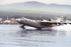 世界最大两栖飞机重出江湖 专家:提升俄水面航空力量