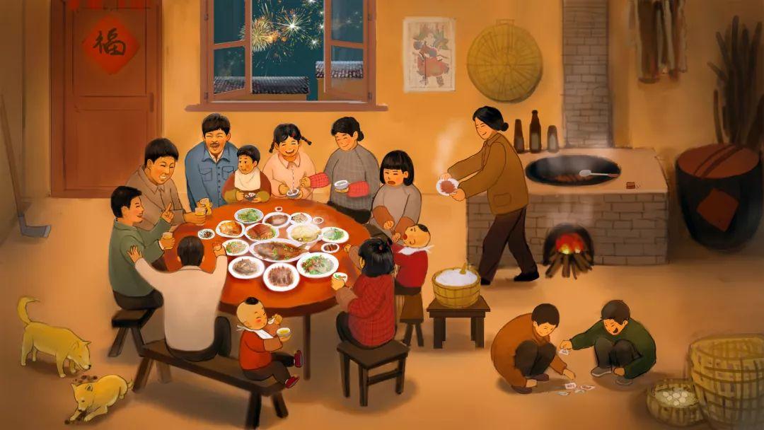 【健康幸福过大年】今天是除夕,你回家了吗?为你精心准备春节安全出行小贴士,请查收!