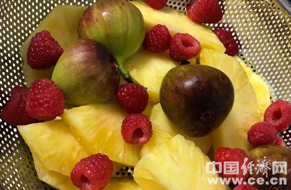 水果与蔬菜 可以互相替代吗