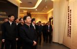 陈伟俊率市党政代表团赴金华学习考察:寻访红色印记,深化交流合作