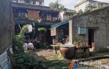 林宅、朱宅历史文化住宅房屋处理项目启动 涉近120户居民