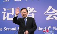 李干杰:去年中央财政支出50亿元支持长江生态补偿