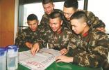 武警宁波支队开启党支部书记培训行动