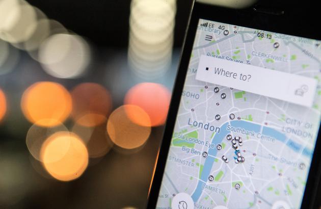 Uber或下月提交IPO招股书 货运业务首次走向欧洲市场