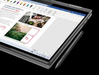 联想携全球首款5G PC等新品亮相CES