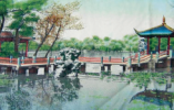 杭州记忆丨都锦生丝织厂创办