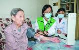 家庭医生请进门 南京居民有了健康守门人