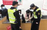 萧山新街街道开展餐饮行业垃圾分类执法检查行动