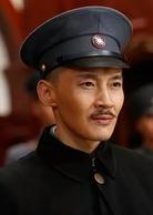 蒋介石 演员 曹磊