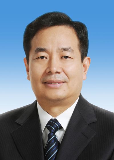 陈小江同志