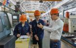 宁波臻至机械模具总经理张群峰:小企业也有大梦想