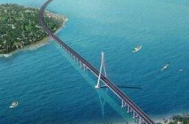 铺前跨海大桥