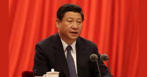 习近平在中央纪委第三次全体会议上讲话