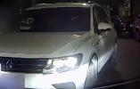 【视频】时速150公里!嫌疑人驾车狂逃,民警将其逼进死胡同