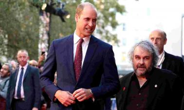 Ask WWI questions before it's too late, director Peter Jackson says