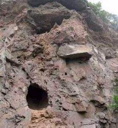田园洞遗址