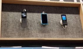 运行KaiOS的诺基亚新机将上线 采用Nokia N9造型