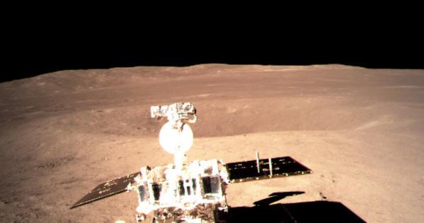 关于月球的五个最新冷知识