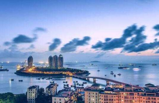 海南自由贸易试验区