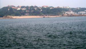 青岛太平湾