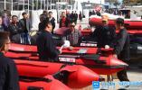 第十二届中国威海国际渔具博览会圆满收官
