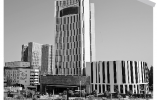 富邦大酒店:闹市中的极简风
