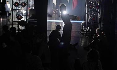 Dancing art award held in Guangzhou