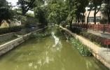 江苏省水利厅发布洪水预警,涉及苏南运河苏州段和无锡段