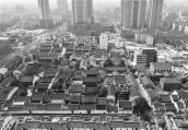 南京熙南里片区将再现《南都繁会图》