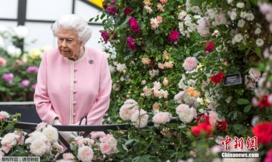 英女王演讲:英政府首要任务是确保10月31日脱欧