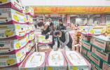 金华:这里有了香蕉交易专区
